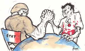 grotius 29092011 Quels enjeux pour la Conférence Nationale sur l'Humanitaire ?