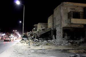 Misrata, durant la guerre civile libyenne
