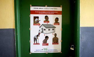 Ebola, l'épidémie qui tape sur le système