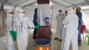 Risques sanitaires passés, présents et à venir : sur la piste d'Ebola