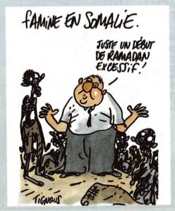 Massacre de Charlie Hebdo : Le mal ne connaît pas de frontières