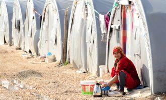 L'impartialité humanitaire, une vue de Damas