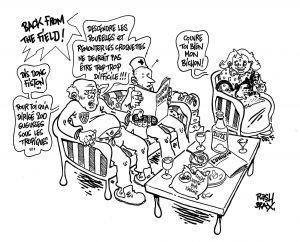 Quelle gestion des ressources humaines pour le secteur de la solidarité internationale ?