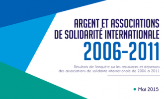 Argent et associations de solidarité internationale
