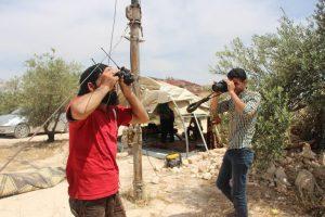 Le média en Syrie peut-il être le miroir de la réalité?