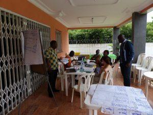 Humacoop, Côte d'Ivoire : une nouvelle répartition des ressources et des compétences