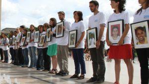 Se battre pour que les États respectent le Droit International Humanitaire