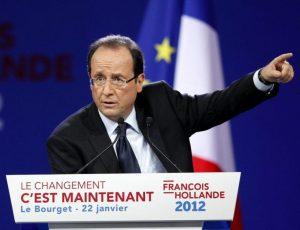 Lettre d'une binationale à Monsieur le Président Hollande