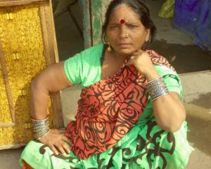 La situation des femmes en Inde