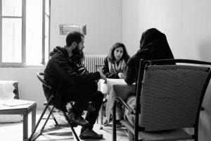 La santé mentale des réfugiés, un problème négligé en Europe