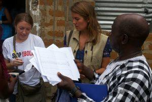 Valeur ajoutée et limites des ONG internationales dans deux crises «non-traditionnelles»