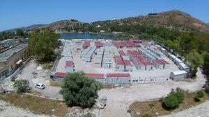 camp de refugies